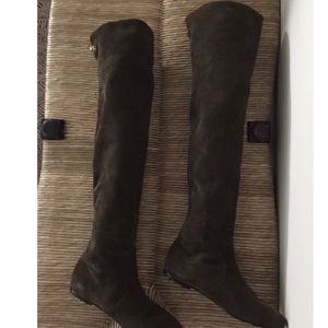 Stella Luna Over The Knee Boots